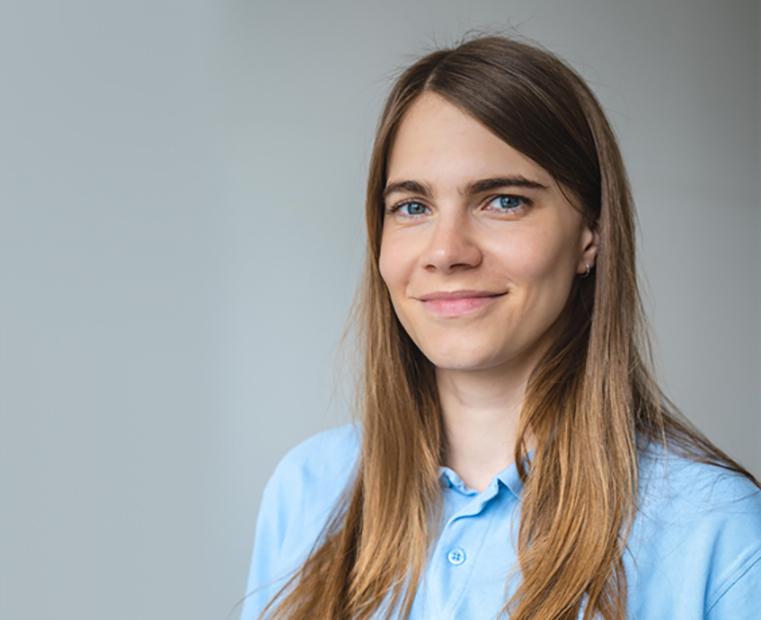 Kristin Büchel