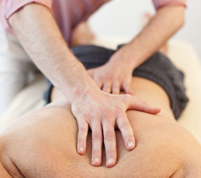 """Lesetipp! Interview zum Thema: """"Osteopathie und ihre Anwendungsgebiete""""."""