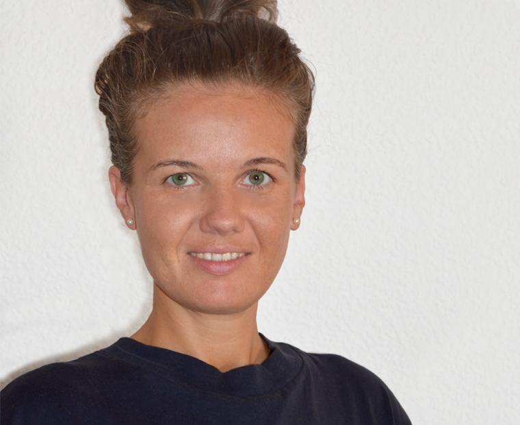 Karin Voraberger